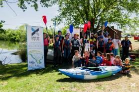 DAY 6 - At the Mićanovi Dvori Camping Village Zrmanja