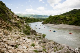 Day 29: The Vjosa is the last big wild river of Europe