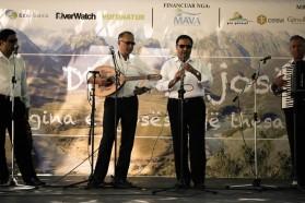 Band aus Përmet
